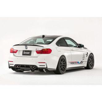 Varis Carbon Diffusor (System 1) für BMW 4er F82 M4 F80 M3