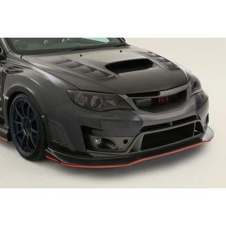 Varis Carbon Bodykit für Subaru Impreza WRX STI