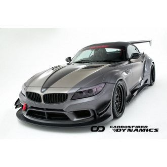 Varis Carbon Canards für BMW Z4 E89