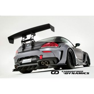Varis Carbon Wide Body Kit für BMW Z4 E89