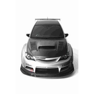 Varis Carbon Wide Bodykit für Subaru Impreza WRX STI GVB