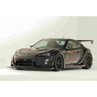 Varis Carbon Wide Bodykit für Toyota GT86