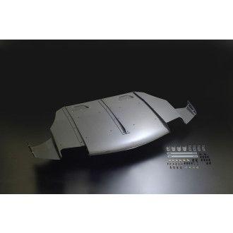 Varis Diffusor System 1 für BMW E85/E86 Z4M