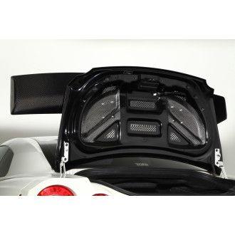 Varis Carbon Heckdeckel für Nissan R35 GT-R