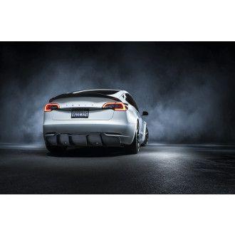 Vorsteiner Carbon Diffusor für Tesla Model 3 2018+