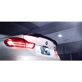Vorsteiner Carbon Spoiler für BMW F80 M3 EVO-Style