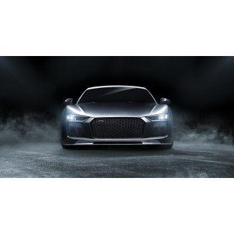 Vorsteiner VRS Aero Carbon Carbon Frontspoiler für Audi R8