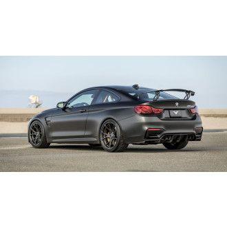 Vorsteiner VRS GTS-V Aero Carbon Heckflügel für BMW F8X M3 M4