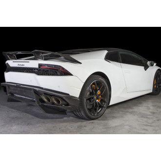 Seiler Performance Carbon Heckflügel Pura Vida für Lamborghini Huracan