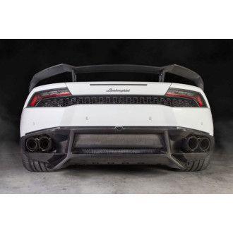 Seiler Performance Carbon Diffusor für Lamborghini Huracan