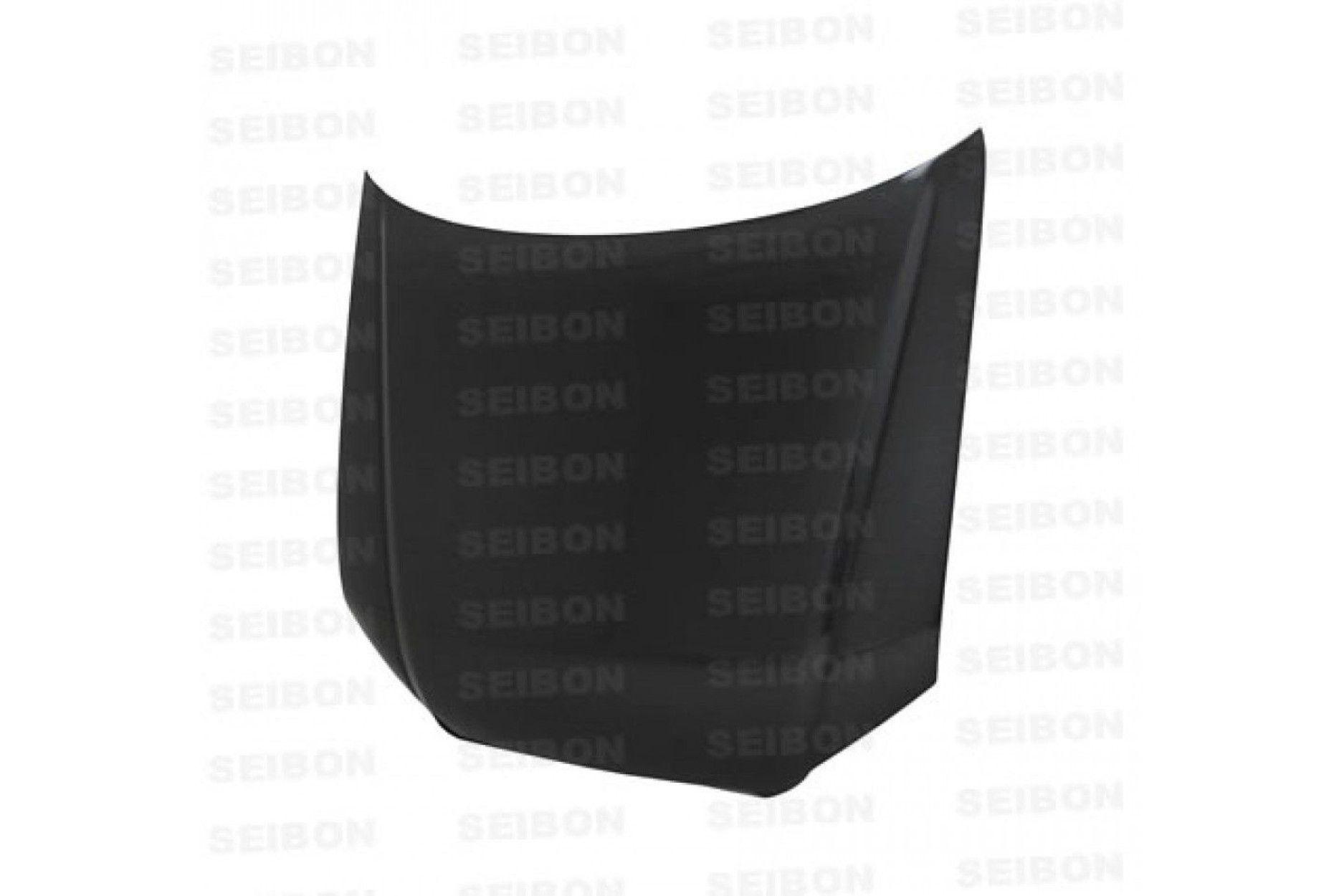 Seibon carbon hood for AUDI A4 B7 sedan and wagon 2006 - 2007 OE-Style