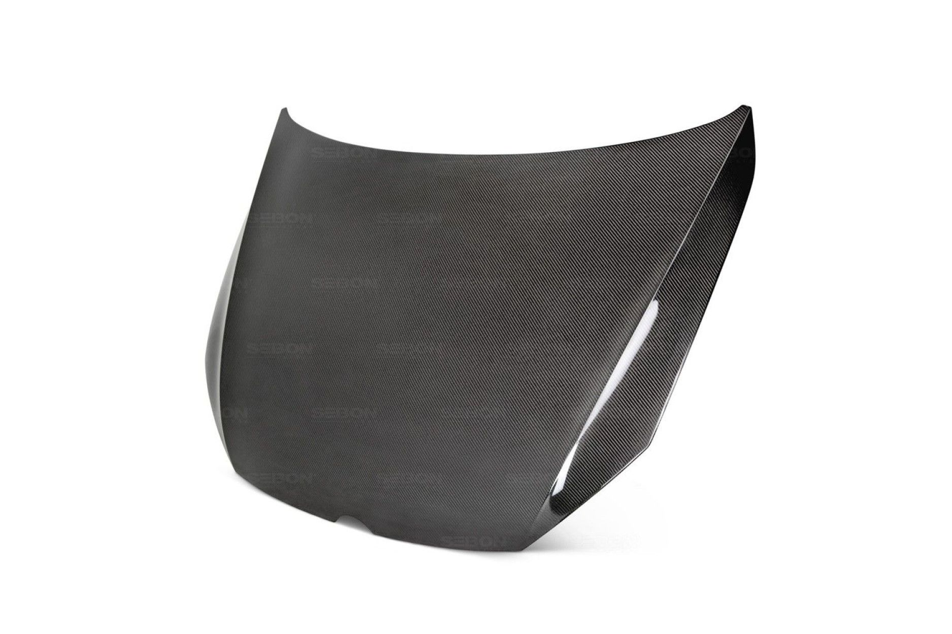 Seibon carbon hood for VW Golf 7 and GTI | R 2015+ OE-Style