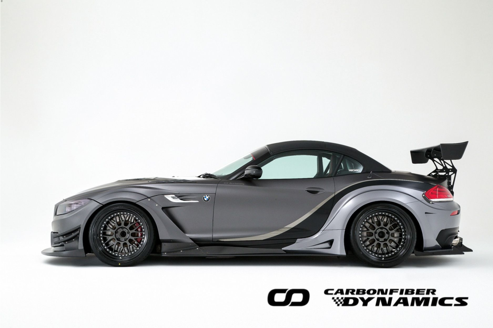 Varis Carbon Widebody Kit For Bmw Z4 E89 Buy Online At Cfd