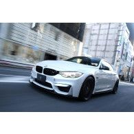 3Ddesign carbon side skirts for BMW 4 Series F82 M4