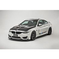 Varis carbon side skirts for BMW 4 Series F82 M4