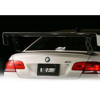 Varis GT spoiler for BMW E92 M3 Euro Edition
