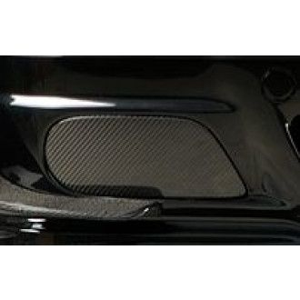 Varis front air intake right (carbon) for BMW E46 M3