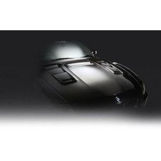 Varis carbon Cooling bonnet for BMW E85 / E86 Z4M