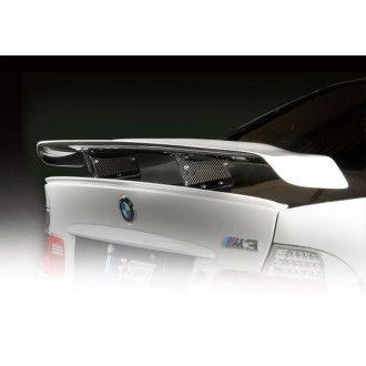 Varis GT spoiler Hyper Narrow (carbon) for BMW E86 Z4M