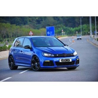 MTC carbon bodykit for Golf 6 R20