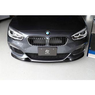 3DDesign Carbon Frontlippe für BMW F20 LCI M-Paket