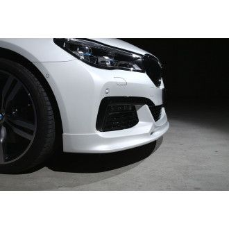 3DDesign front lip for BMW G11 G12 with M-Tech