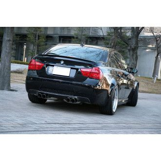 3Ddesign carbon diffuser for BMW 3 Series E90 M3
