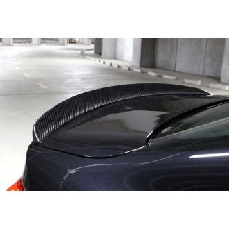 3Ddesign carbon spoiler for BMW 4 Series F82 M4