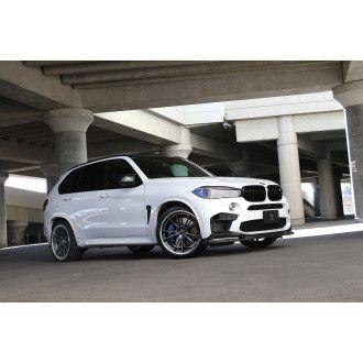 3DDesign Carbon Frontlippe für BMW F85 X5M