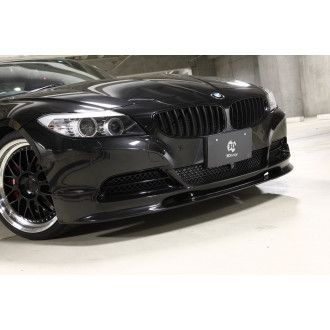 3Ddesign front lip for BMW Z4 E89