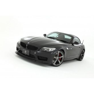 3Ddesign carbon front lip for BMW Z4 E89 with M-Tech
