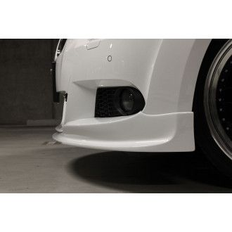 3Ddesign front lip for BMW 3 Series E92 E93 Facelift with M-Tech