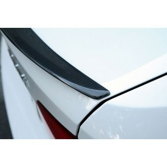 3Ddesign carbon rear spoiler for BMW 3 Series E92 M3