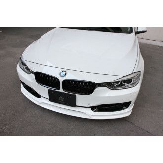 3Ddesign front lip for BMW 3 Series F30 F31 Sports Line