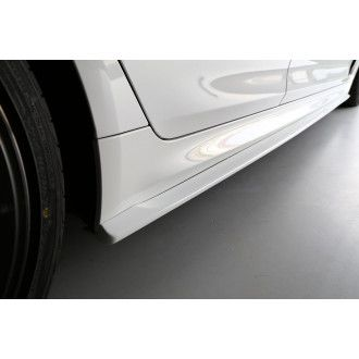 3DDesign GFK side skirts for BMW G30 G31 with M-Tech