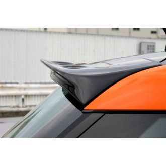 3Ddesign roof spoiler for BMW i3