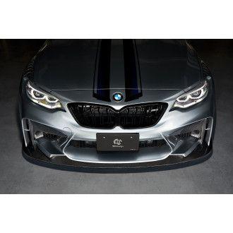 3DDesign Frontschürze inkl. Frontlippe für BMW F87 M2