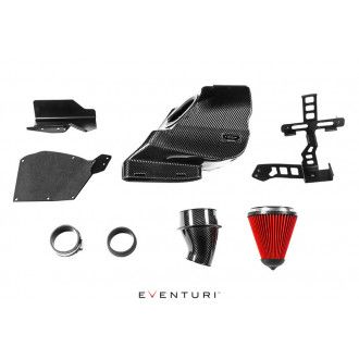 Eventuri carbon intake for Mercedes Benz A35 AMG   CLA35 AMG and A250