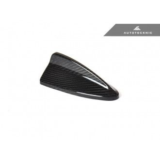 Autotecknic dry carbon sharkfin for BMW 1er|3er E82|E90|E92 M3