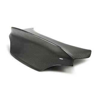 Seibon Carbon Fiber trunk lid for HYUNDAI GENESIS 2DR 2008 - 2013 Style C