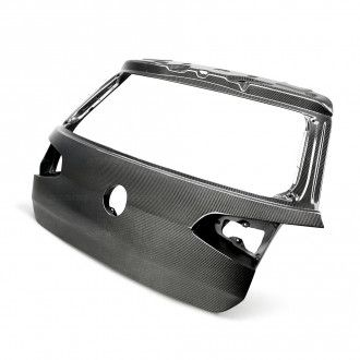 Seibon Carbon Fiber trunk lid for VOLKSWAGEN GOLF 2015+ Style