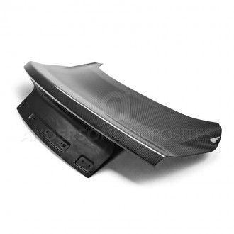 Anderson Composites carbon trunk lid for Ford Mustang - OE