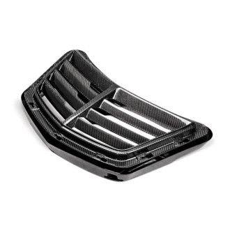Anderson Composites Carbon fiber hood vent for 2014-2018 Chevrolet Corvette C7 Stingray