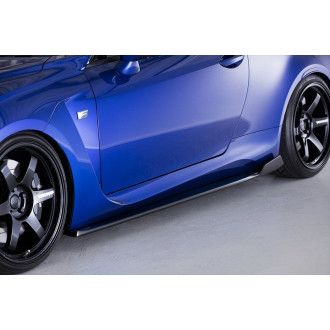 Aimgain side skirts for Lexus RCF