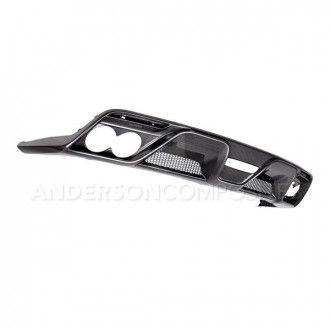 Anderson Composites Carbon Diffusor für Ford Mustang GT350 Shelby