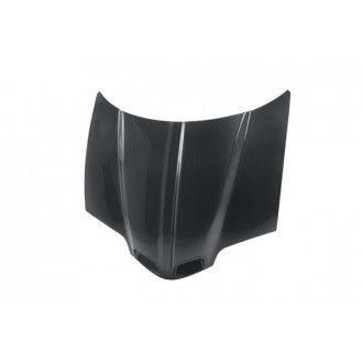 Anderson Composites Type-OE carbon fiber hood for 1998-2002 Pontiac Trans Am