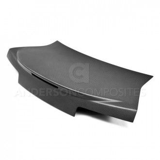 Anderson Composites Dry Carbon trunk lid Type-OE for Chevrolet Camaro 2014-2015
