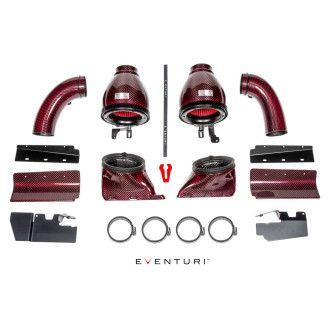 Eventuri carbon intake for Audi RS4 RS5 B8