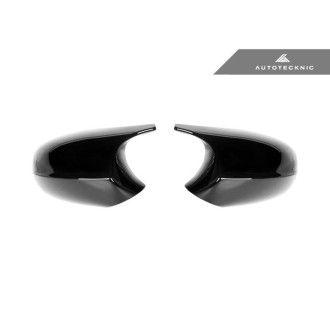 Autotecknic ABS Mirror Covers for BMW 3er-1er E90E92-E93-E82 Facelift