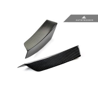 Autotecknic Carbon Canards for BWM F87 M2 Competition